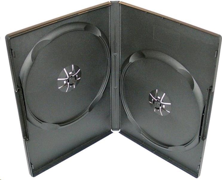 Бутербродница из коробки для дисков