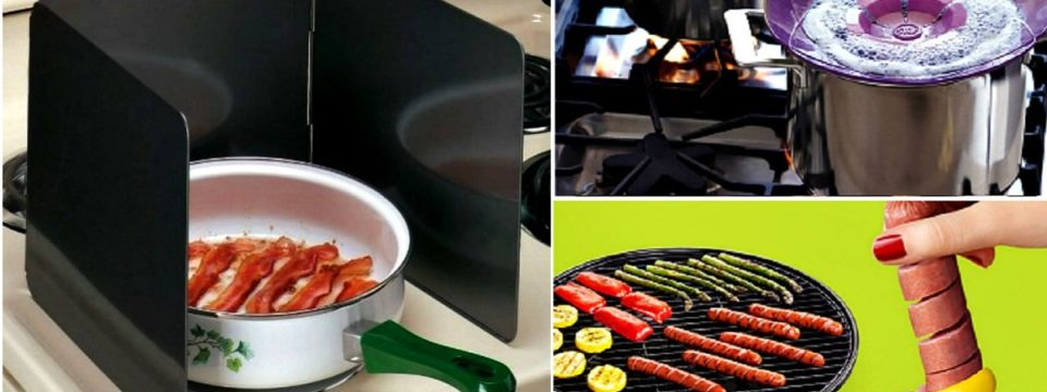 20 крутых кухонных девайсов, которые захочет себе любая хозяйка