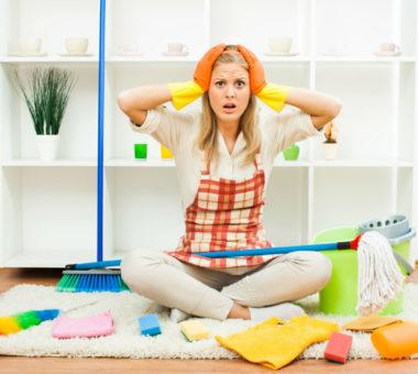 8 отвратительных фактов о нашей спальне, которые заставят вас срочно сделать уборку