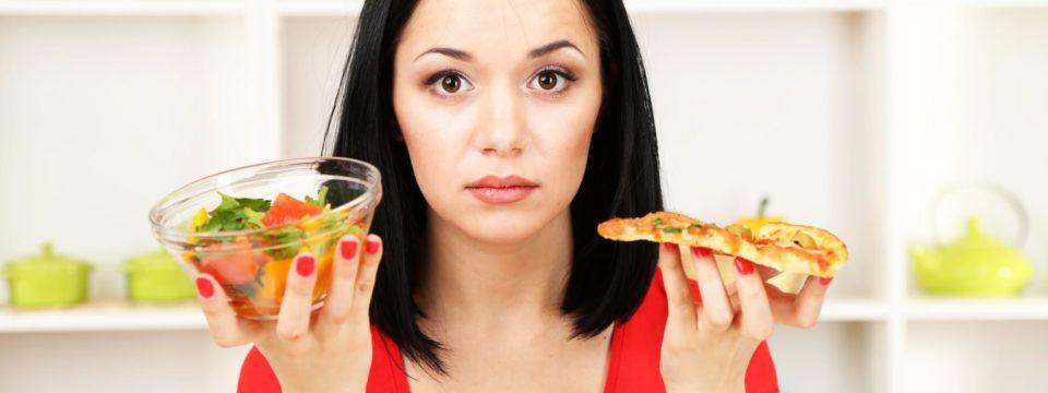 Как нужно питаться, чтобы не допустить серьезных болезней
