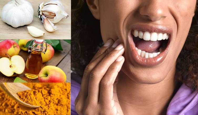 Какая пища разрушает зубную эмаль