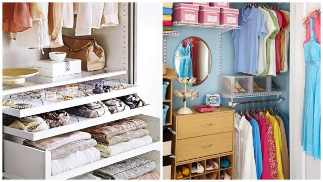 Проветрите гардероб