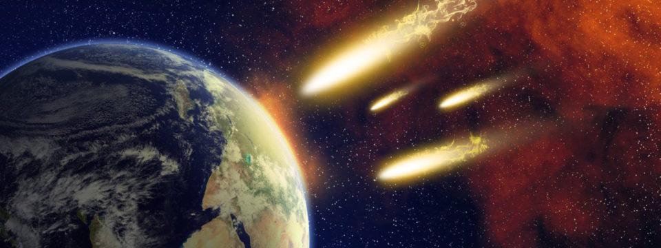 Что с нашей планетой Землей? Она нагревается!