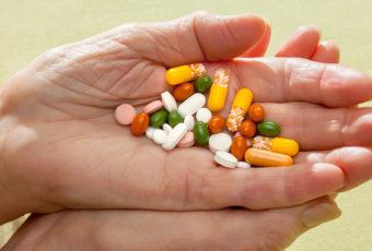 6 лекарств, которые вы принимаете неправильно