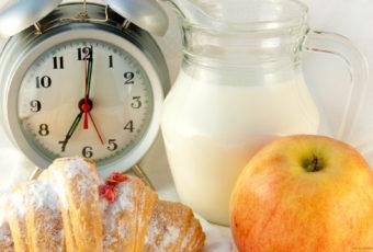 Почему опасно пропускать завтрак