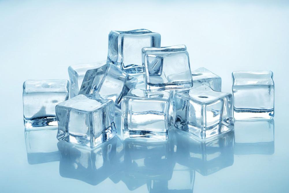 ледовые кубики