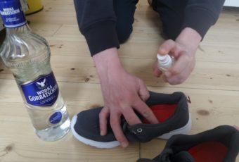 18 идей использования спирта в быту