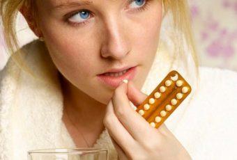 Можно ли пить контрацептивные таблетки без перерывов
