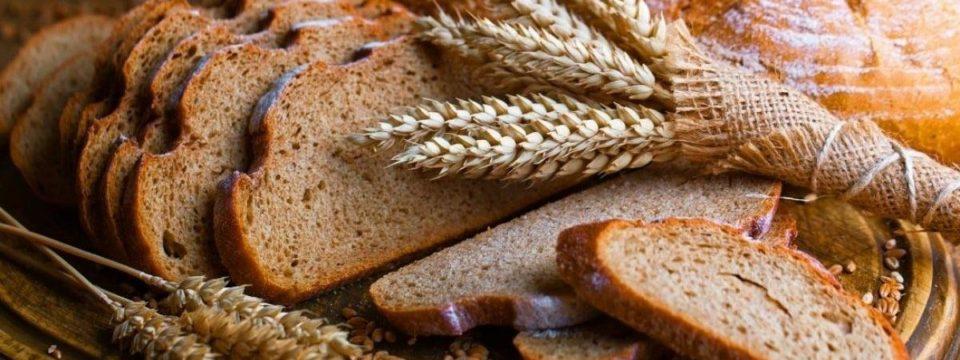 Кладут ли в хлеб фуражную пшеницу