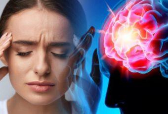 5 самых ранних симптомов рака головного мозга
