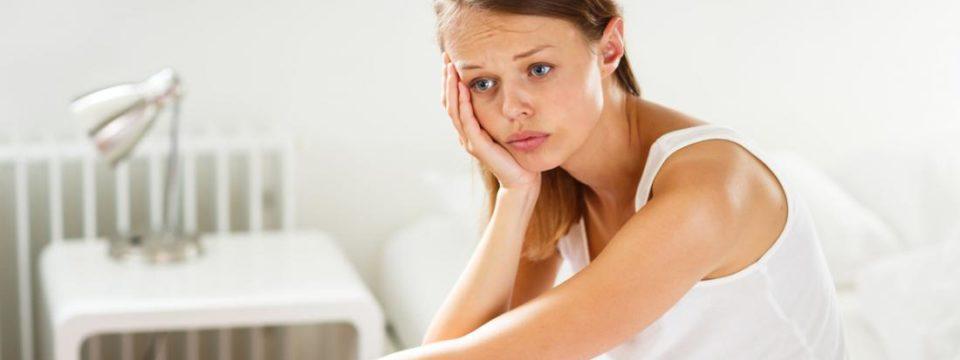 С этими симптомами однозначно нужно проверить гормоны