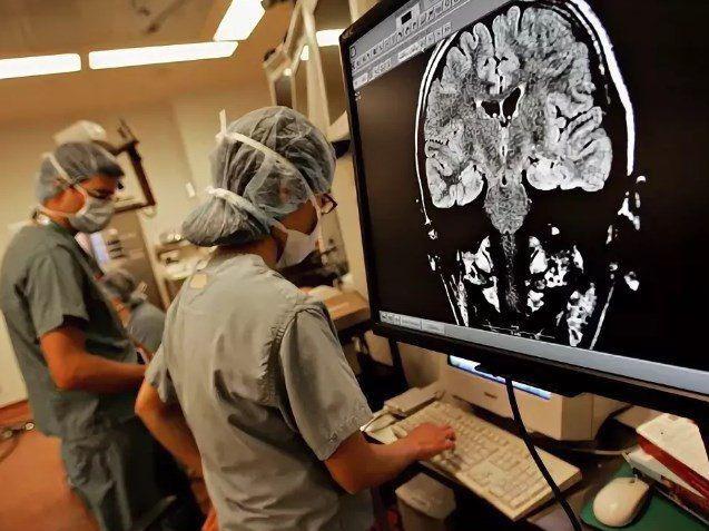 Диагностика рака головного мозга