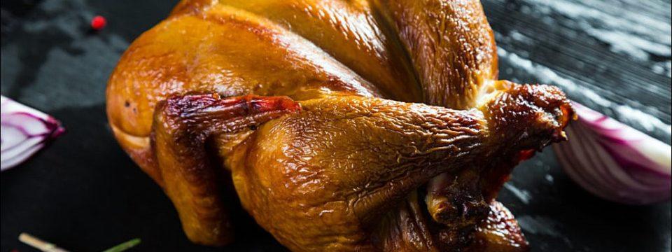 Чем так опасна копченая курица