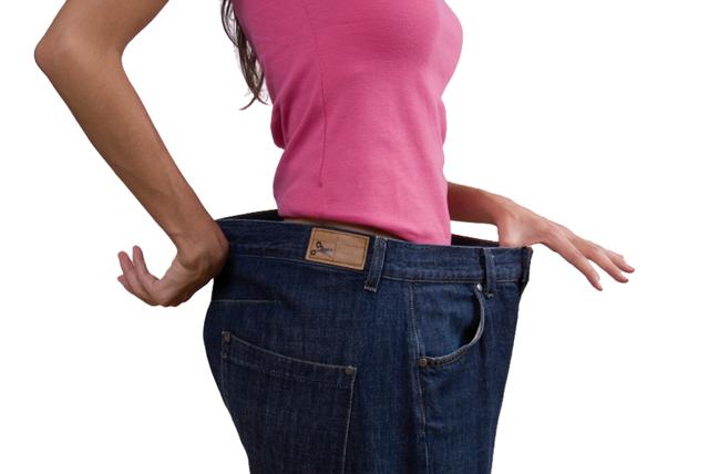 Внезапная потеря веса