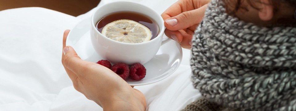 14 лайфхаков, которые могут помочь при простуде и гриппе