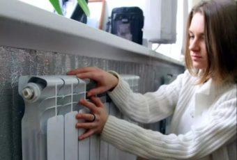 Когда включат отопление в Москве в 2019 году