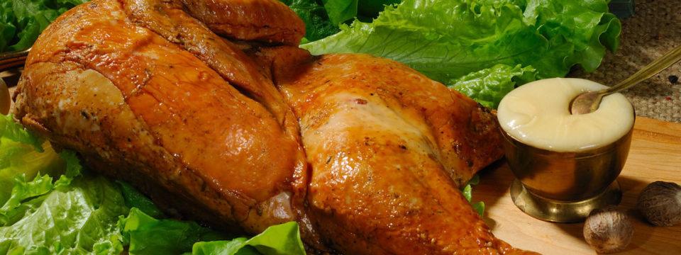Чем опасна для здоровья копченая курица