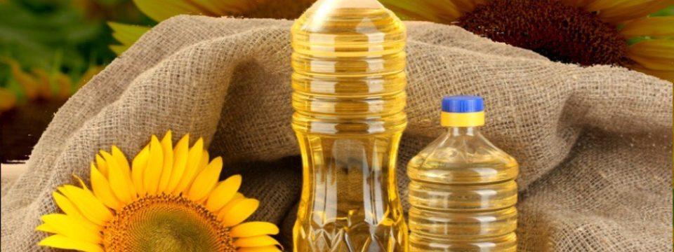 Как хранить подсолнечное масло, чтобы оно не прогоркло