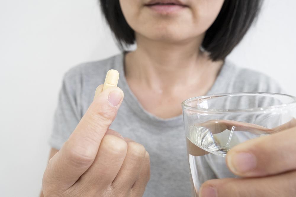 Не рекомендуется принимать антибиотики