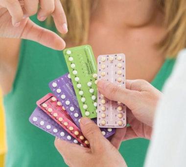 Повышают ли гормональные контрацептивы риск рака