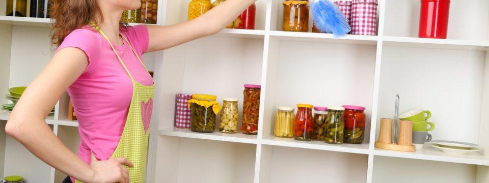 6 правил для поддержания постоянного порядка в доме