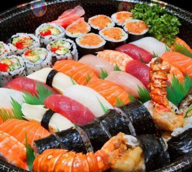 Топ 10 популярных блюд Японии, которые предлагают в ресторанах японской кухни