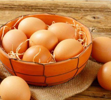 Нужно ли мыть яйца?