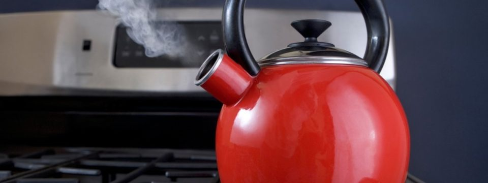 Почему кипячение воды в чайнике опасно для здоровья