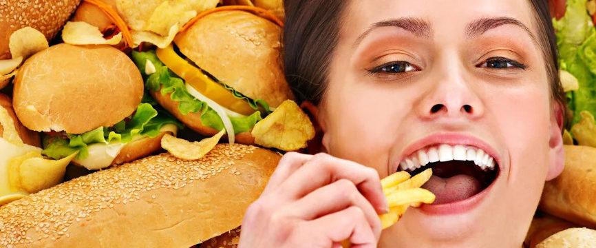 20 самых опасных продуктов