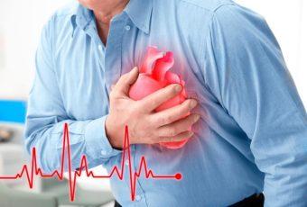 Самые первые симптомы приближения сердечного приступа