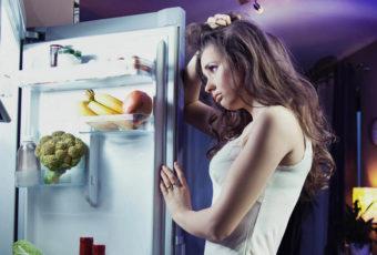 8 продуктов, которые нельзя есть на ужин