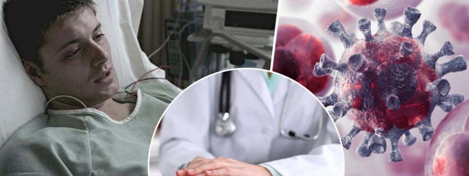 Во мире растет число случаев заболевания раком