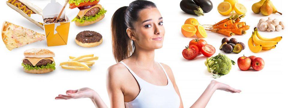 Эти 6 продуктов убивают наш организм?