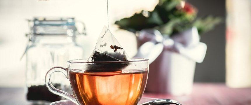 Ученые предостерегают, что чайные пакетики премиум-класса опасны для здоровья