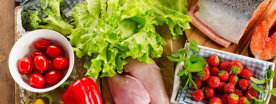 10 самых полезных продуктов при панкреатите