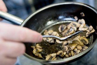 Влияние употребления грибов на развитие рака простаты