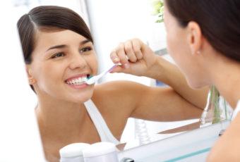 Чистя зубы мы рискуем заболеть раком