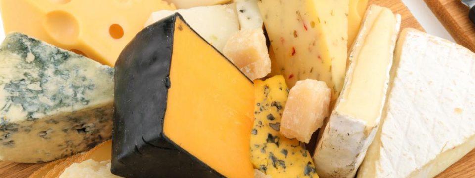 3 вида сыра, которые могут быть опасны для организма