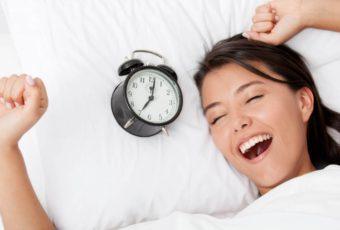 9 правил для сна, после освоения которых вы будете спать без задних ног