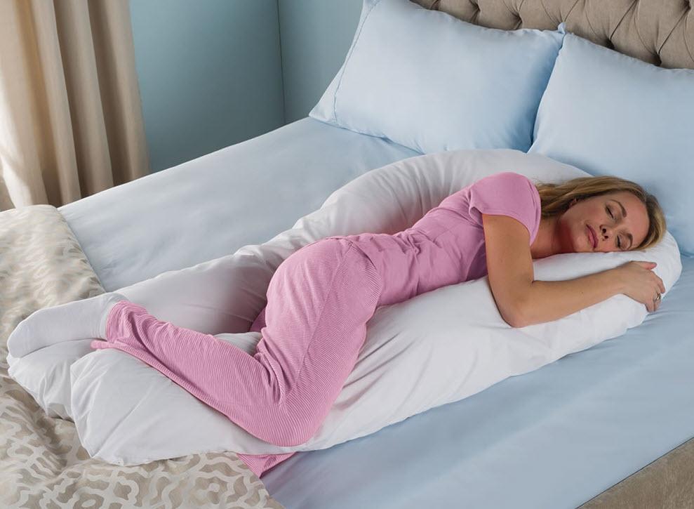 Пользоваться кроватью только для сна
