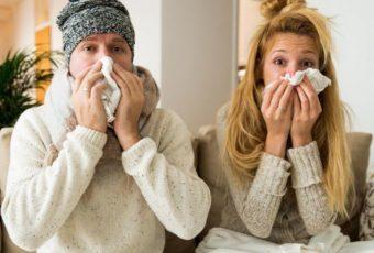 Какие болезни ждут москвичей из-за аномально тёплой зимы