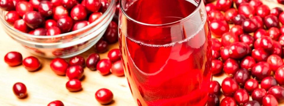 Напиток, защищающий от тромбов и вязкости крови
