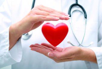 Врачи поведали, что нужно есть, чтобы сердце всегда были здоровы