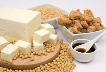 Специалисты предупредили об опасности продуктов из сои