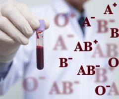 Группа крови, которая неуязвима перед онкологией