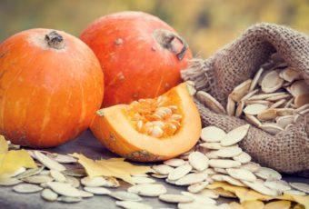Что произойдет с вашим организмом, если каждый день есть семена тыквы
