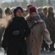 Аномальные холода надвигаются на Россию