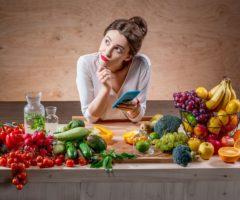 Медик озвучила мифы о питании, в которые мы верили до сих пор