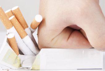 8 фактов о курении, которые заставят вас бросить