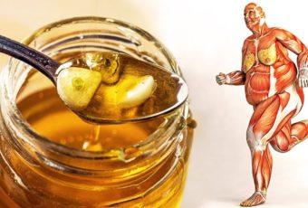 Что будет с организмом, если есть мед каждый день